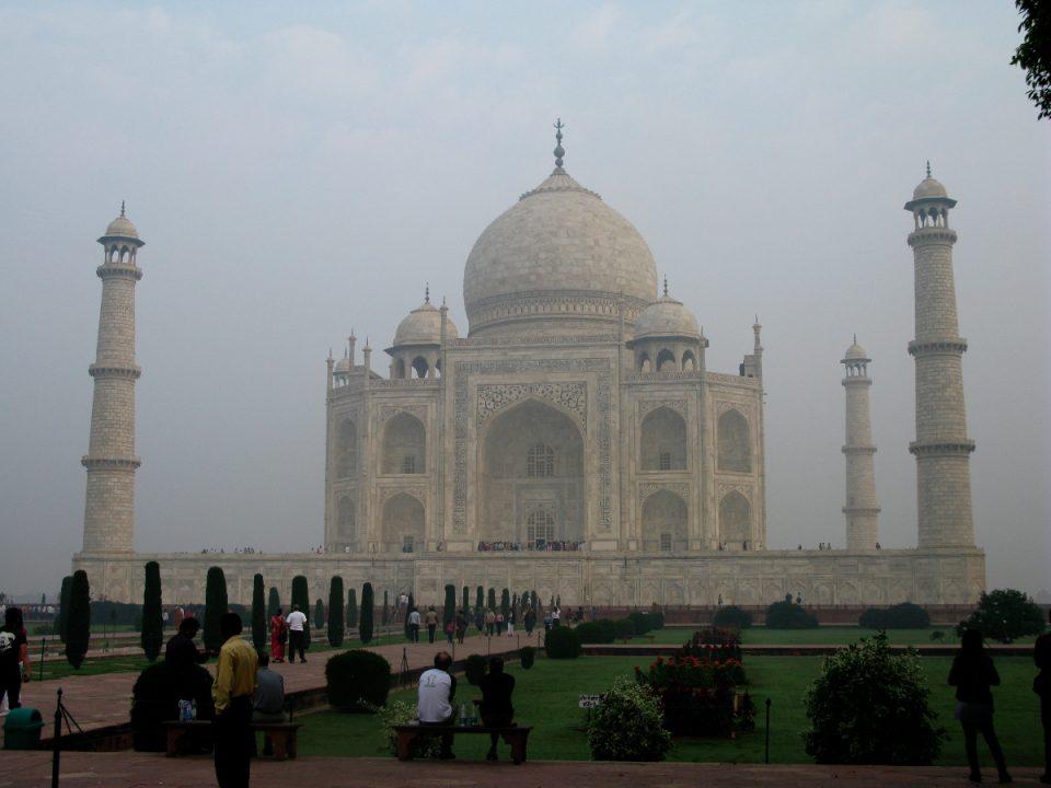 India | Agra