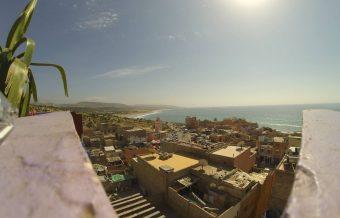 Surf & Joga v Maroku | Fuerte Travel