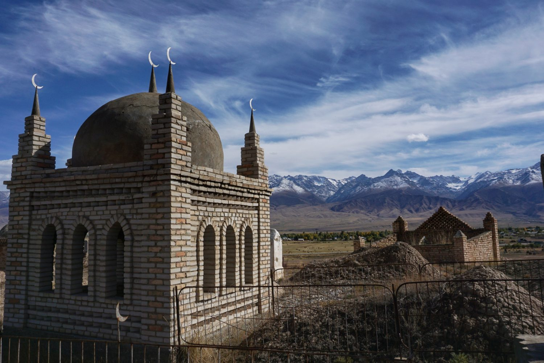 Kirgizsko