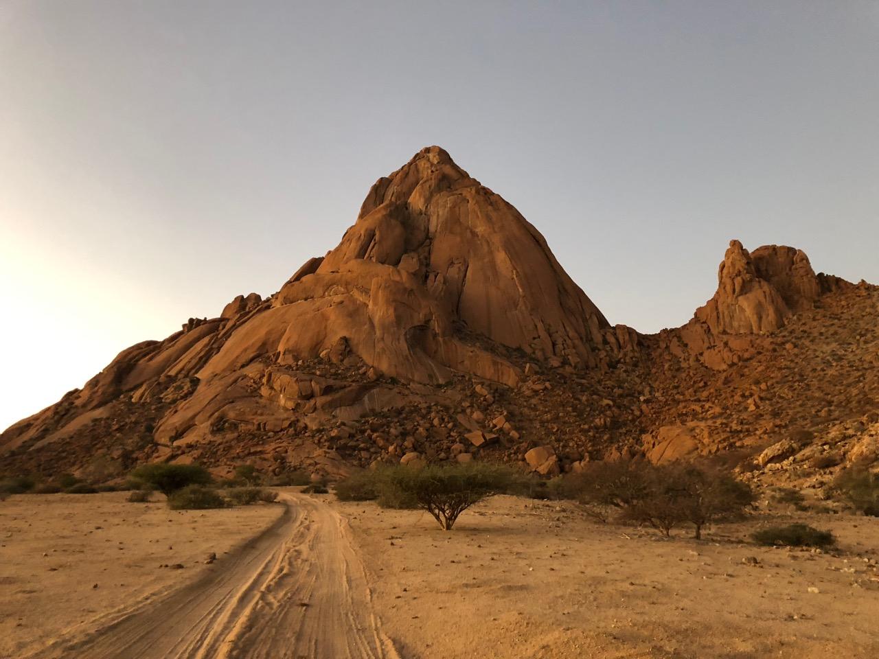 Namíbia | Poznávací zájazd